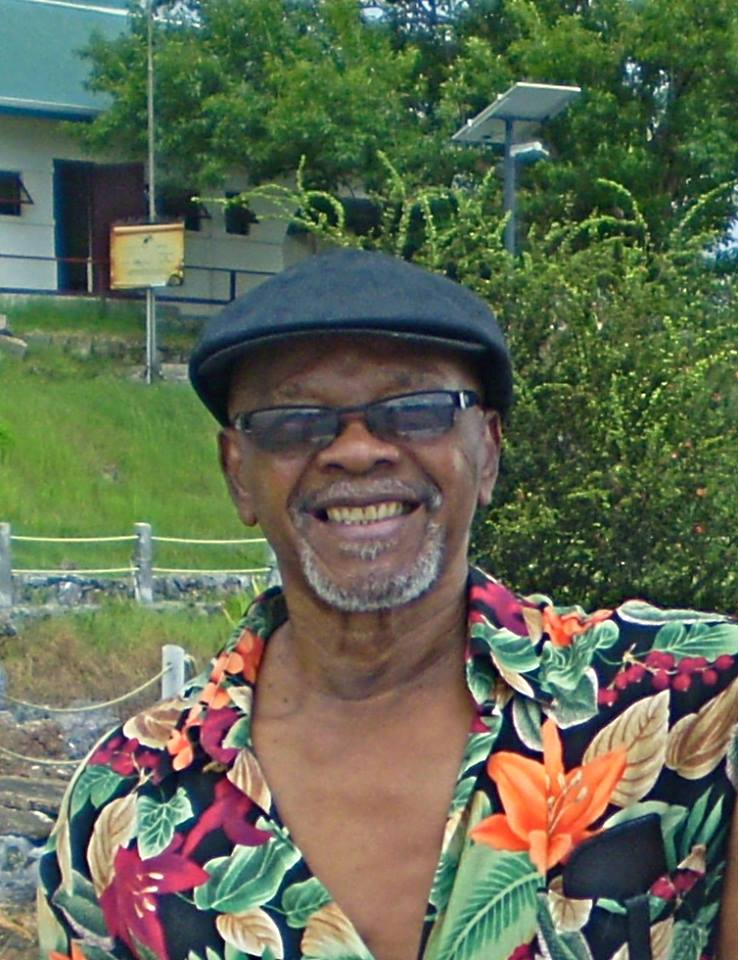 Calypsonian trinidad and Tobago